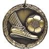 Soccer with Foot  Medal Awards