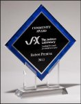 Diamond Series Acrylic Acrylic Awards