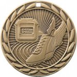 Track FE Iron Medal  Medal Awards