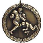 Football - Copy Medal Awards