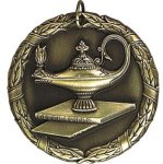 Lamp  Medal Awards