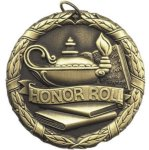 Honor Roll  Medal Awards