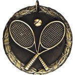 Tennis  Medal Awards