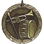 Band - Medal Awards
