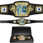 CHAMPIONSHIP VICTORY AWARD BELT NEW ITEMS