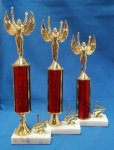 You're A Winner Series Sports Trophy Awards