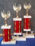 Elite Series Plus Trophies Trophies | Traditional