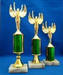 Way To Go Series Trophies | Traditional