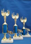 Way To Go Plus Series Victory Trophy Awards