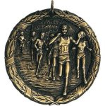 Cross Country XR Series Medal Awards